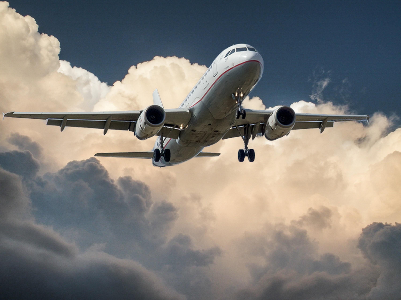 Uçaklar Benzinli mi Dizel mi?