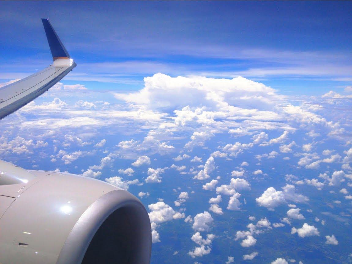 Uçaklar Neden Çok Yüksekten Uçuyor?