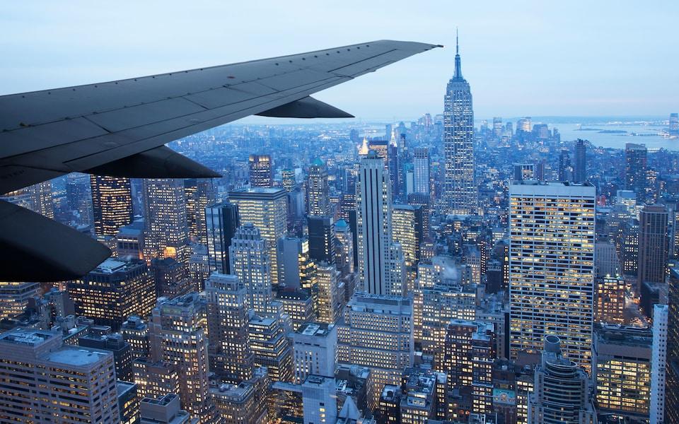 Uçak Ne Kadar Hızlı Uçabilir?