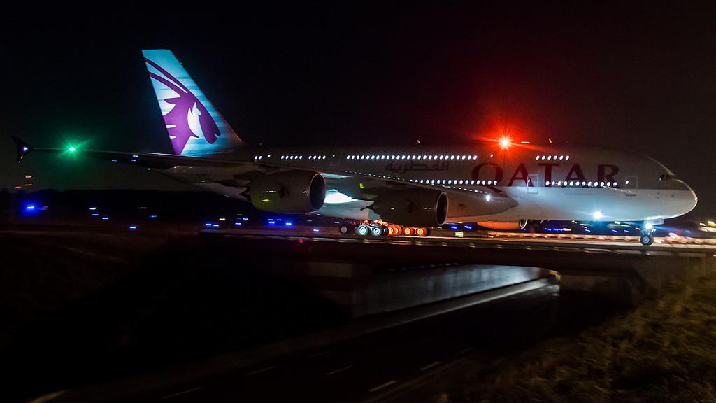 Uçaktaki Işıkların Görevi Ne?