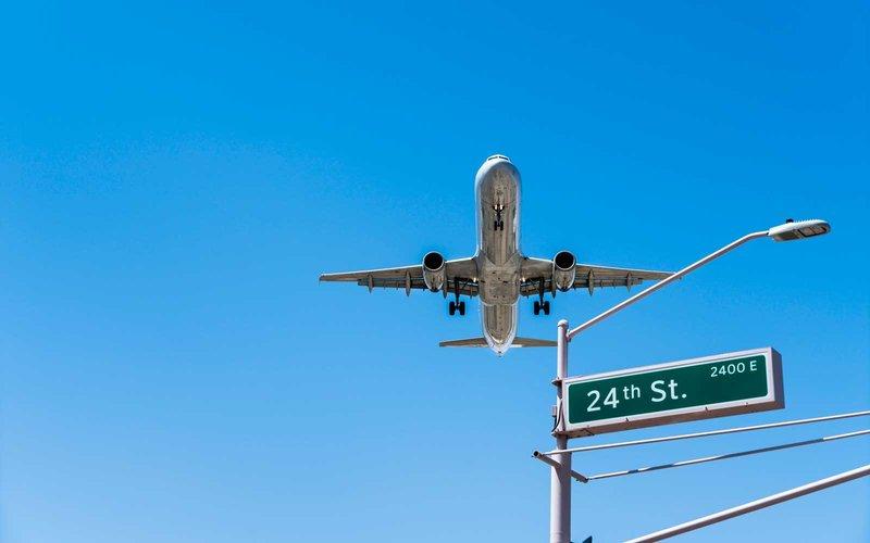 Gökyüzündeki Uçakları Nasıl Tanıyabiliriz?