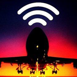 Uçakta İnternet Nasıl Çalışıyor?
