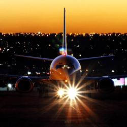 Pilotlar Gökyüzünde Önlerini Nasıl Görüyor?