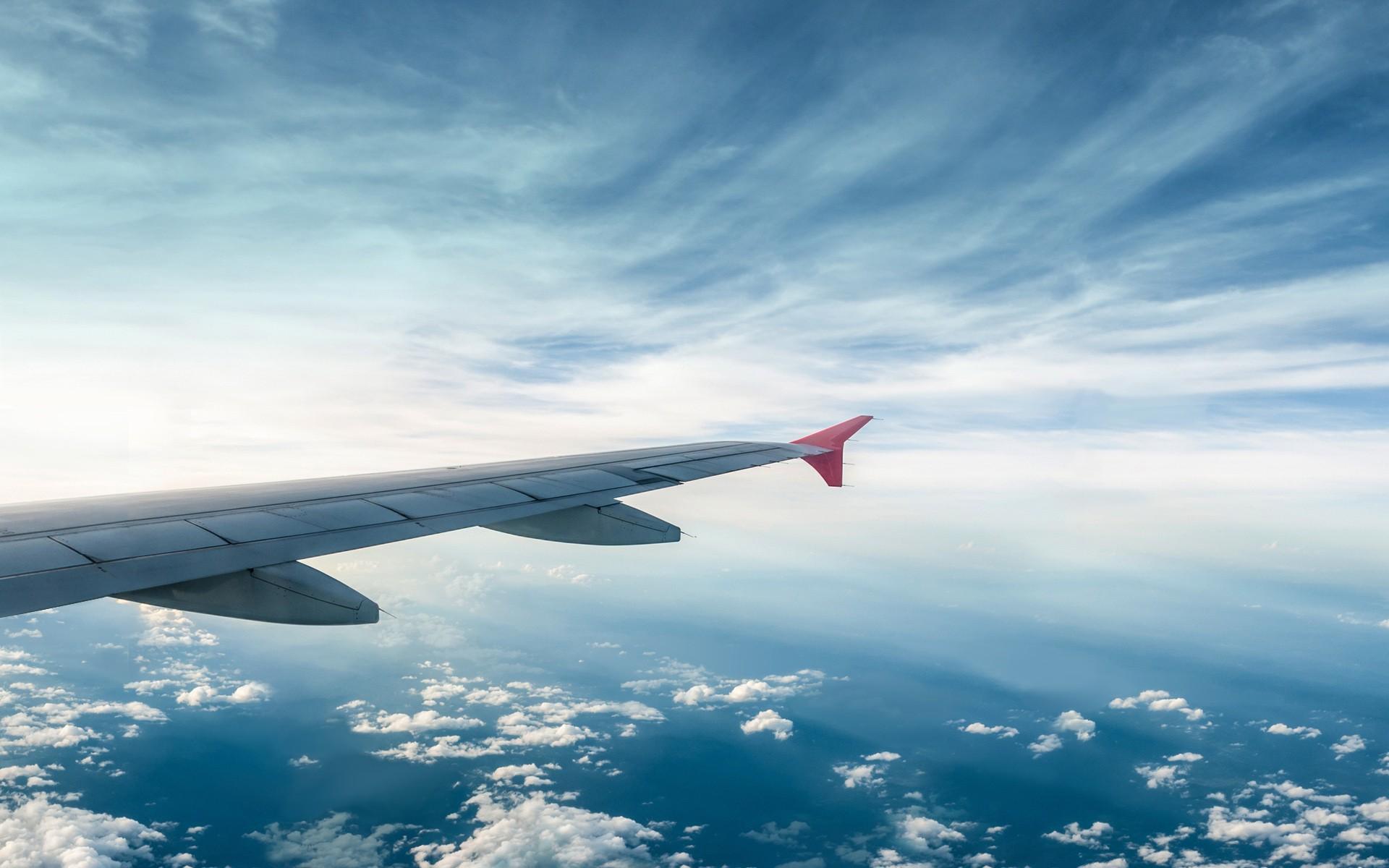 Uçakların Yakıt Deposu Neden Kanatta?