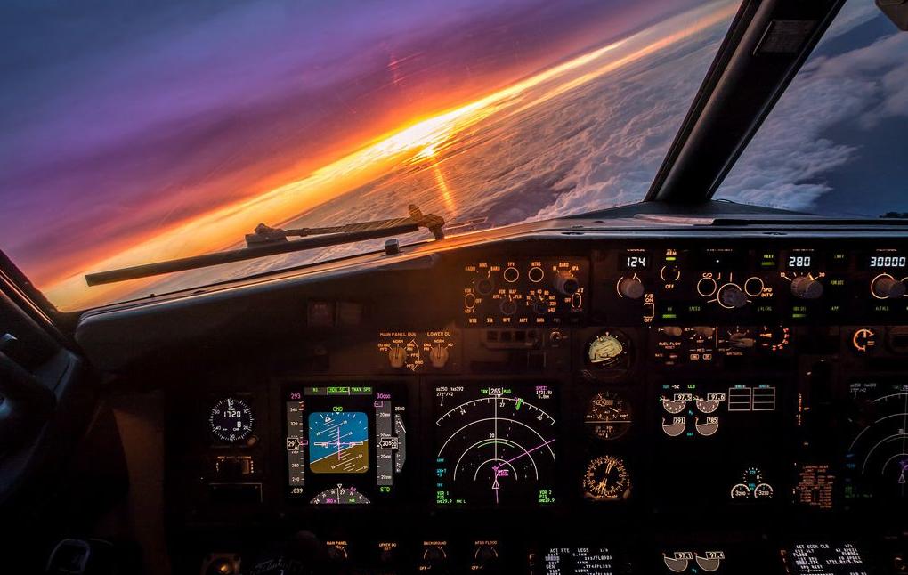 Pilot Olmak İçin Sağlık Koşulları – Boarding Info